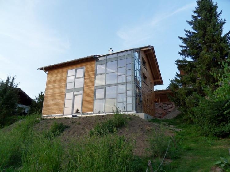 Casa in legno waginger see germania - Casa in germania ...