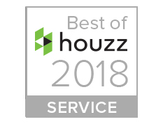 GREENBUILD vince il Best of Houzz 2018